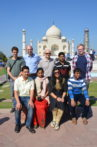 "Zum Artikel ""FAU research group is visiting India"""