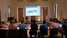 "Zum Artikel ""5th Summer School on Sheet Metal Advanced Research & Teaching"""